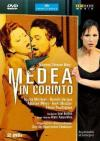 Medea In Corinto (2 Dvd)