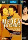 Medea In Corinto (2 Dvd)