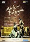 Adelaide Di Borgogna (2 Dvd)