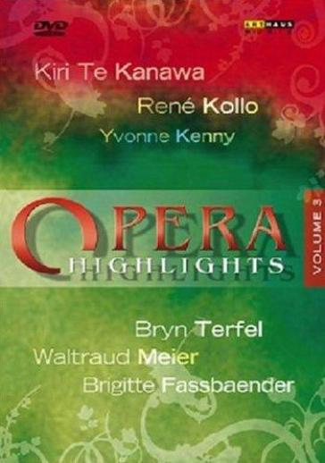 Opera Highlights #03