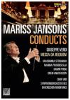 Verdi - Messa Da Requiem - Jansons Mariss Dir
