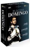 Placido Domingo Box (3 Dvd)