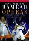 Rameau - Operas (11 Dvd)