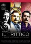 Trittico (Il) (3 Dvd)
