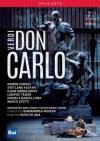 Giuseppe Verdi - Don Carlo - Gianandrea Noseda Dir (2 Dvd)