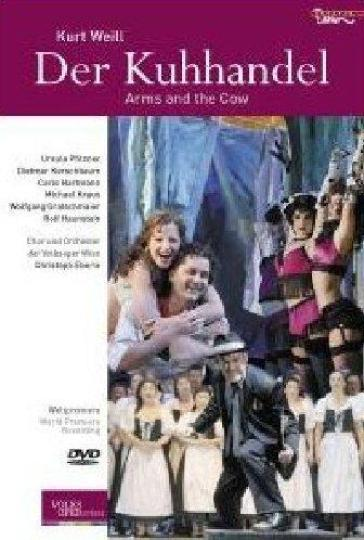 Kuhhandel (Der) - Arms And The Cow