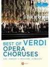 Verdi Giuseppe - Best Of Verdi Opera Choruses - I Cori Più Belli Delle Opere Di Verdi - Luisotti Nicola Dir