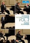 Beethoven - Sonate Per Pianoforte (Integrale), Vol.2 (2 Dvd)