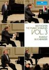 Beethoven - Sonate Per Pianoforte (Integrale), Vol.3 (2 Dvd)