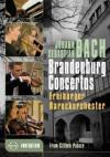 Bach J.S. - Brandenburg Concertos