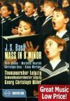 Bach J.S. - Mass In B Minor