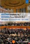 Bruckner - Symphony No.7 / Beethoven - Piano Concerto