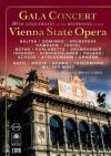 Gala Concert Vienna State Opera (2 Dvd)
