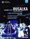 Dvorak Antonin - Rusalka - Fischer Adam Dir (2 Dvd)