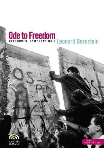 Beethoven - Symphony No. 9 - Ode To Freedom