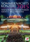 Wiener Philharmoniker - Sommernachtskonzert 2015 Concerto Di Una Notte Di Mezza Estate