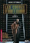 Racconti Di Hoffmann (I) / Les Contes D'Hoffman (2 Dvd)