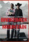 Charles Wuorinen - Brokeback Mountain - Engel Titus