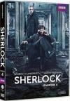 Sherlock #04 (2 Dvd)