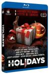 Holidays Standard Edition (Blu-Ray)