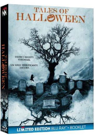 Tales Of Halloween (Ltd) (Blu-Ray+Booklet)