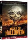 Tales Of Halloween (Ltd) (Dvd+Booklet)