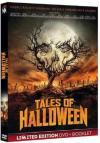 Tales Of Halloween (Ltd) (Dvd+Booklet)