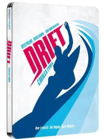 Drift - Cavalca L'Onda (Ltd Steelbook)