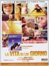 Vita In Un Giorno (La) (Dvd+Book)