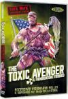 Toxic Avenger (The) - Il Vendicatore Tossico (Anniversary Edition) (5 Dvd)