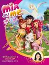 Mia And Me - Stagione 01 (6 Dvd)