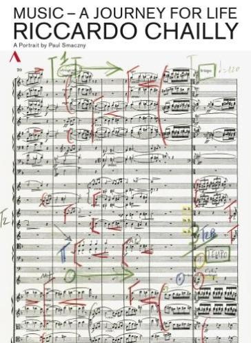 Grieg - Concerto Per Pianoforte Op.16 - A Journey For Life - Riccardo Chailly