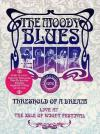 Moody Blues - Threshold Of A Dream - Live At The Isle Of Wight Festival 1970