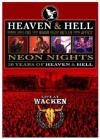 Heaven & Hell - Neon Lights