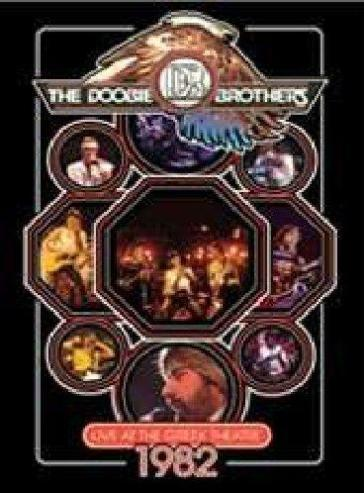 Doobie Brothers (The) - Live At The Greek Theatre 1982