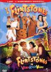 Flintstones / Flintstones In Viva Rock Vegas (2 Dvd)