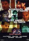 Ris - Delitti Imperfetti - Stagione 01 (3 Dvd)
