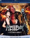 Hellboy - The Golden Army (2 Blu-Ray)
