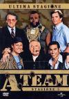 A-Team - Stagione 05 (4 Dvd)
