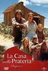 Casa Nella Prateria (La) - Stagione 01 (6 Dvd)