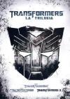 Transformers - La Trilogia (3 Dvd)