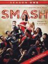 Smash - Stagione 01 (4 Dvd)