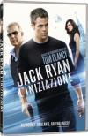 Jack Ryan - L'Iniziazione