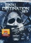 Final Destination (The) (2D+3D) (2 Dvd)