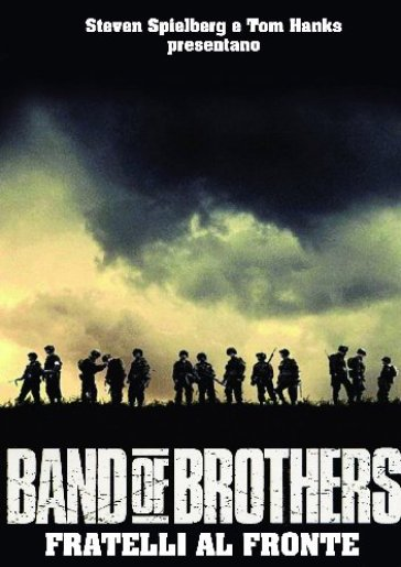 Band Of Brothers (6 Blu-Ray)