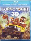Orso Yoghi (L') (3D) (2 Blu-Ray+Copia Digitale)