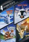Grandi Film Per Tutta La Famiglia (4 Dvd)