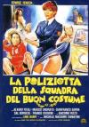 Poliziotta Della Squadra Del Buon Costume (La)