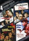 Humphrey Bogart Gangster - 4 Grandi Film (4 Dvd)