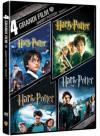 Harry Potter - 4 Grandi Film #01 (4 Dvd)